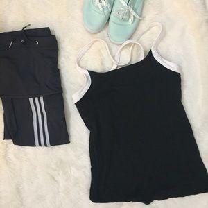 Victoria's Secret Workout Tank VSX